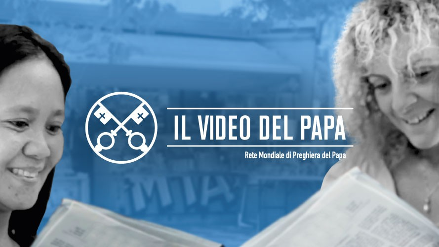 Official Image - TPV 10 2020 IT - Il Video del Papa - Donne in posti di responsabilità nella Chiesa.jpg